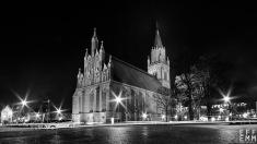 """Frank Meinel """"Konzertkirche"""""""