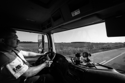 "Sven Jankowski ""Truckdriversonofabitch"""