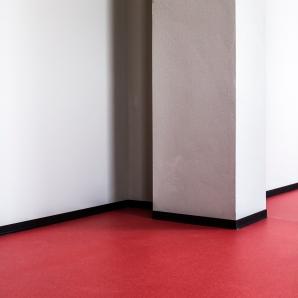 """Frank Meinel """"red floor"""""""