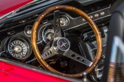 """Frank Meinel """"4. Mustang meets Mustang"""""""